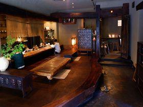 混雑しない京都の別世界!薬膳カフェ素夢子古茶屋は絶好の癒し空間|京都府|トラベルjp<たびねす>