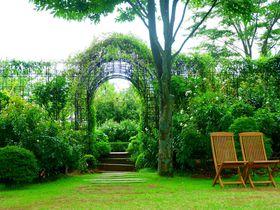 都心から50分!静岡・花と緑とアート溢れる「クレマチスの丘」|静岡県|トラベルjp<たびねす>
