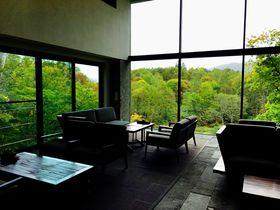究極の贅沢とは何か 北海道ニセコの大人な秘境宿「坐忘林」
