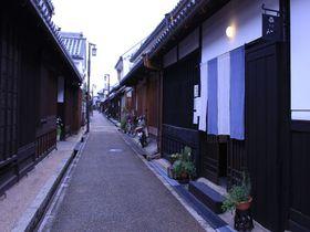 『あさが来た』ロケ地!奈良県「今井町」散策の楽しみ方|奈良県|トラベルjp<たびねす>