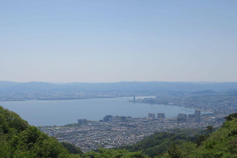 比叡山を走るドライブウェイのおすすめ立ち寄りスポット5選