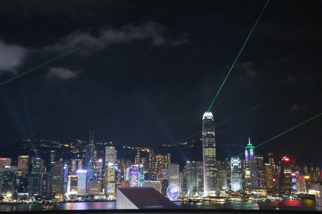 街歩きもキラキラ夜景もおまかせ!シェラトン香港で快適シティリゾートステイを