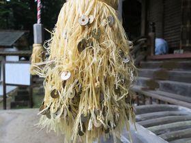 宮城「黄金山神社」は3年続けてお参りすれば一生お金に困らない!?