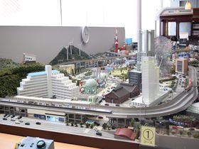 鉄分ゼロの人も!東急電鉄「電車とバスの博物館」は遊べて学べて楽しい!