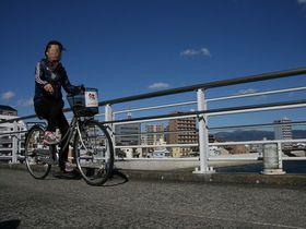 静岡・沼津観光が便利に!無料レンタサイクル「ぬま輪」で巡るお勧め観光スポット