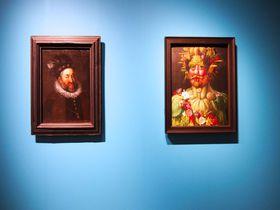 ルネサンス伝説の皇帝「ルドルフ2世の驚異の世界展」が渋谷・Bunkamuraで開催中!