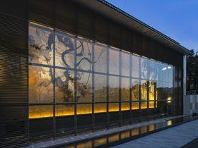 琳派に若冲、東洋陶磁も!「岡田美術館」は箱根最大級の美の殿堂