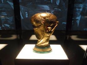 サッカーファン必見!リオデジャネイロ「CBFミュージアム」でブラジル代表の栄光の歴史に触れる
