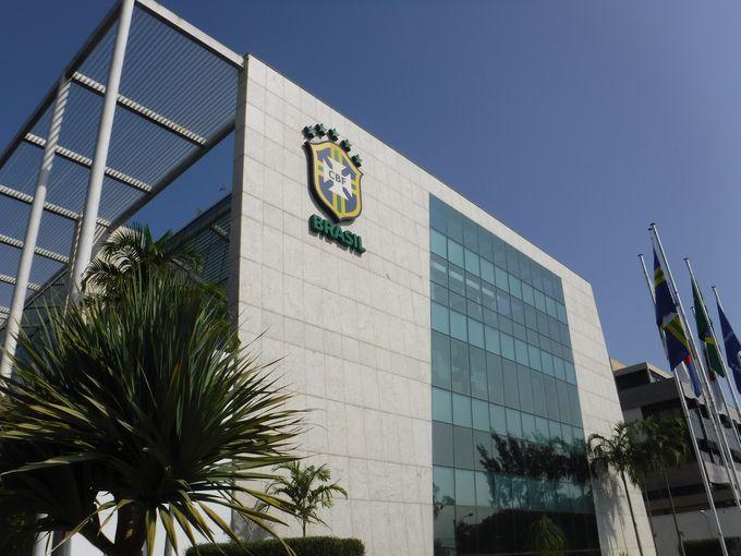 ブラジル代表の歴史がここに集約「CBFミュージアム」