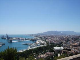 アンダルシアの隠れスポット!スペイン・マラガで地中海リゾートを満喫!