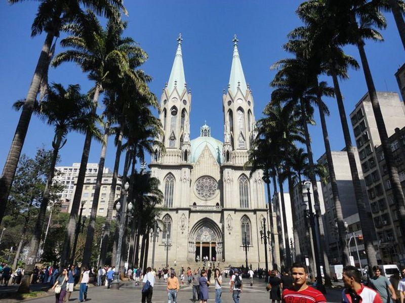 ブラジル観光で外せない行き先はココ!10選