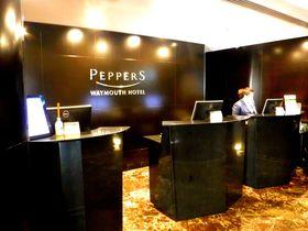 嬉しいプール付!高級感たっぷりの豪アデレード「ペッパーズ・ウェイマウスホテル」で至極の癒しを!