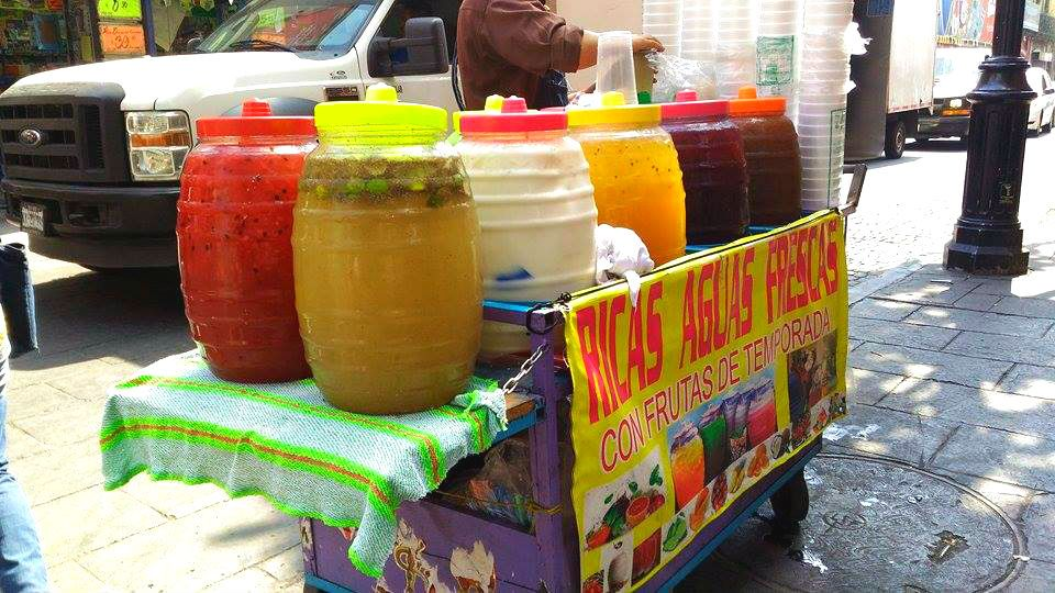 フルーツ大国メキシコ