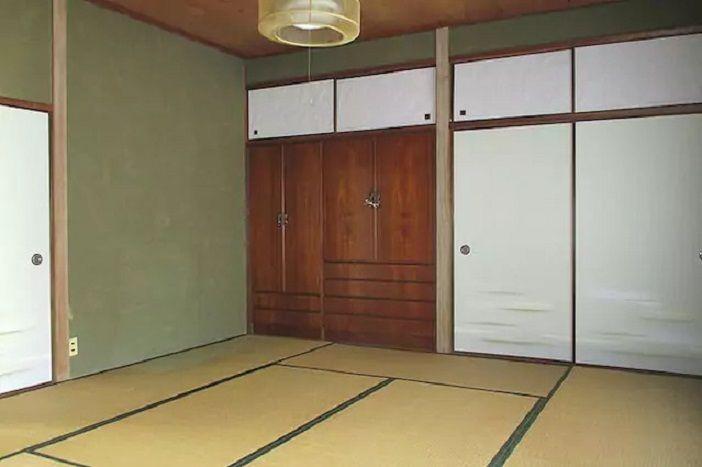 ゲストハウス「無花果」の選べるお部屋タイプ