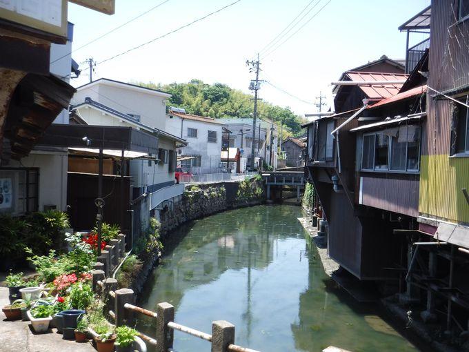 昭和レトロな商店街「通町商店街」をぶらり散歩しよう!