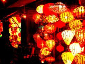 人気急上昇!ベトナム・ホイアンの幻想的な夜景スポット3選