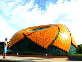 なにこれ!?ベトナムの高原リゾート「ダラット」に突如現れる巨大建造物の正体!