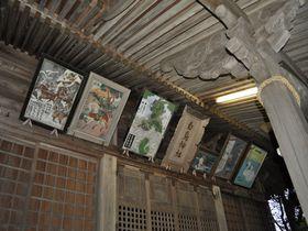 奥州の蛇藤は必見!宮城・白鳥神社は知られざるパワースポット|宮城県|トラベルjp<たびねす>
