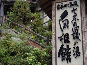 「ここも奈良だ」と驚いた?山梨の秘境「奈良田」の温泉、女帝の湯と白根館|山梨県|トラベルjp<たびねす>
