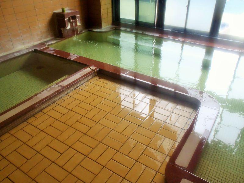 驚くほどの落ち着きが魅力!長野・鹿教湯温泉「鹿月荘」