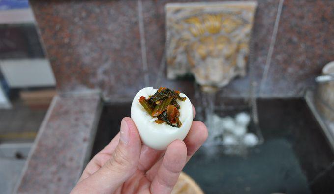 新潟県・赤倉温泉で味わいたい!絶対ハマる「半ごろし」!?