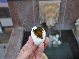 新潟県・赤倉温泉で味わいたい!絶対ハマる「半ごろし」!?|新潟県|トラベルjp<たびねす>