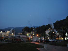 夕暮れ時がおすすめの町!長崎・小浜温泉散歩|長崎県|トラベルjp<たびねす>