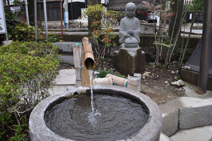 下諏訪は温泉の町
