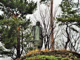 謙信公のパワーがスゴい!新潟・上越市 春日山の神社と城跡|新潟県|トラベルjp<たびねす>