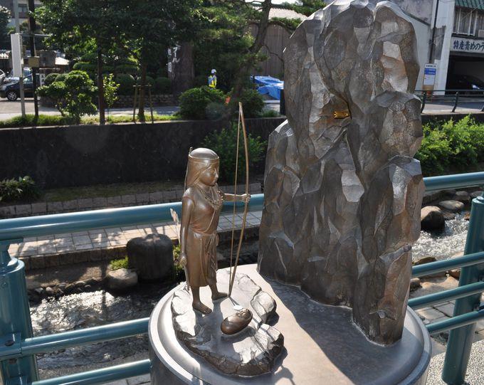 入浴せずとも楽しい湯の町!島根・玉造温泉ぶらり散策