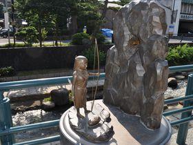 入浴せずとも楽しい湯の町!島根・玉造温泉ぶらり散策|島根県|トラベルjp<たびねす>