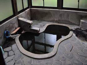 ひょうたん風呂にプール風呂!宮城・東鳴子「高友旅館」が面白い|宮城県|トラベルjp<たびねす>