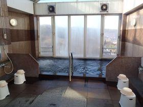 城址を望む温泉ホテル!長野「小諸グランドキャッスル」は隠れた名湯|長野県|トラベルjp<たびねす>