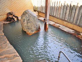 ここを掘れば温泉が出る!?長野・「箱山温泉」はお告げの湯