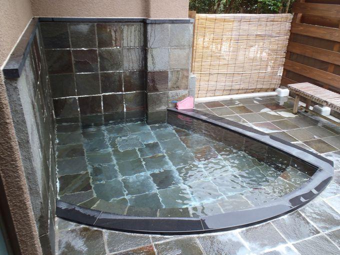 東京とは思えないロケーション!檜原村の名湯「数馬の湯」
