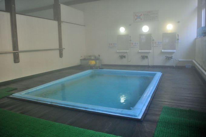高温濃厚な共同浴場と海峡公園!青森「下風呂温泉」がアツい