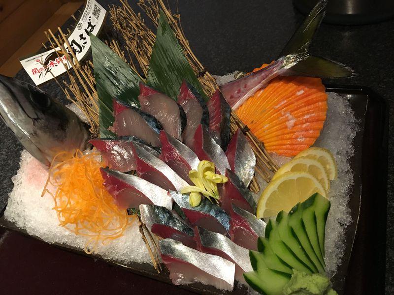 関サバにとり天、大分の美味を食べ尽くす別府・温泉巡りの旅。