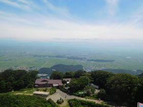 新潟・弥彦山「パノラマタワー」で体感する神様の視界|新潟県|トラベルjp<たびねす>