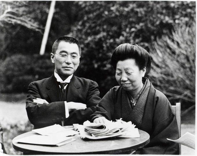 自由学園創立者、羽仁もと子・吉一夫妻の想い