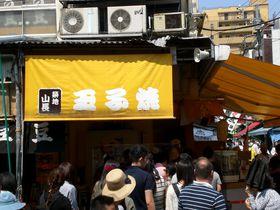 移転はしません!頑張り続ける東京「築地場外市場」|東京都|トラベルjp<たびねす>