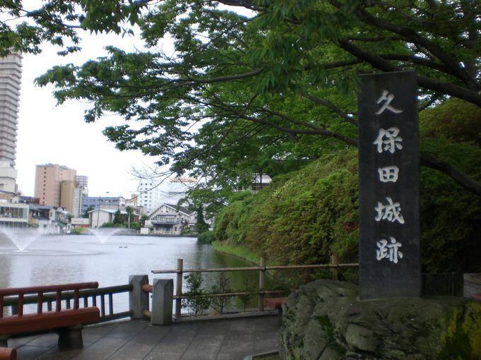 秋田のシンボル久保田城と、古代の水洗トイレが見られる!?秋田城址