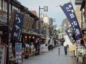 ぶらり散歩してみない?東京の下町おすすめ10選