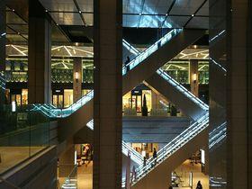 建替え後も昔の風情が残る、東京都「京橋エドグラン」!
