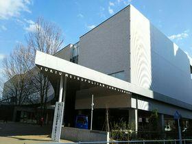 東京都立多摩図書館には、雑誌の「創刊号コレクション」が!|東京都|トラベルjp<たびねす>
