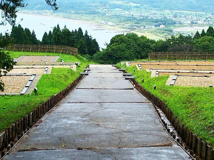 北海道上ノ国町「上ノ国勝山舘」は栄華を誇った中世都市跡!