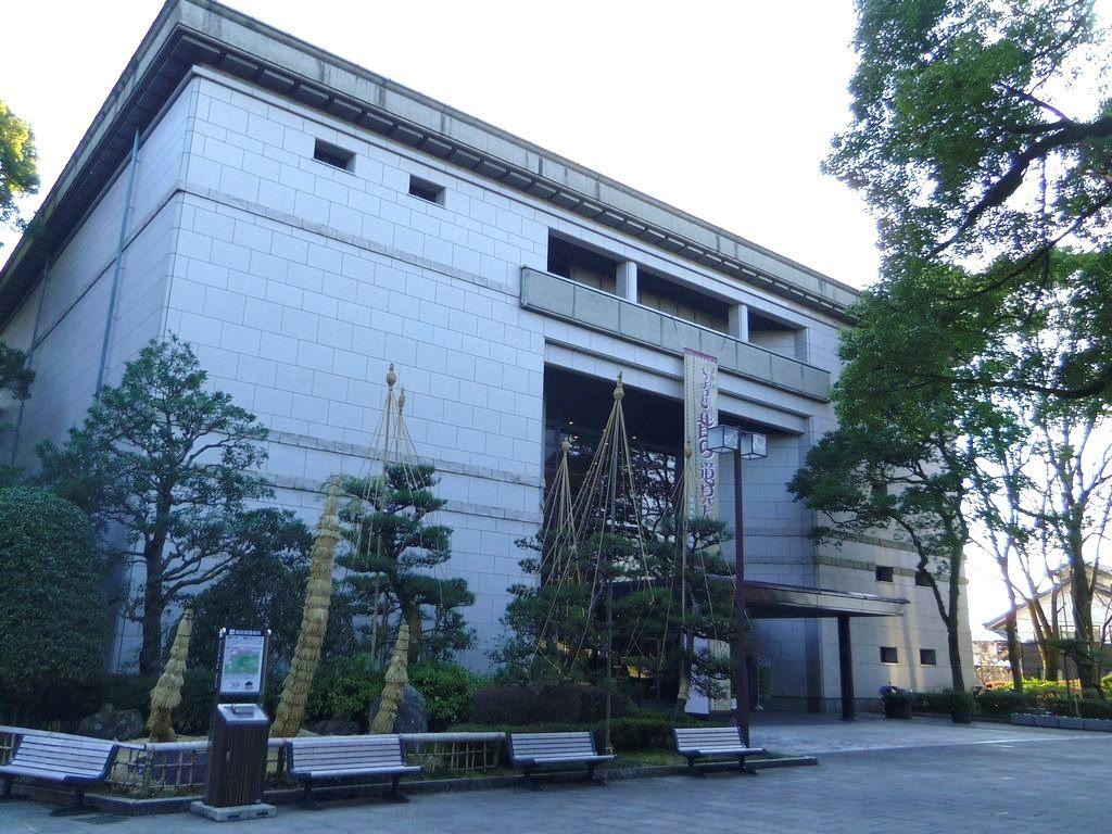 話題のニュースポットから昆虫博物館、歴史博物館まで。岐阜市内ぶらり散歩おすすめスポット
