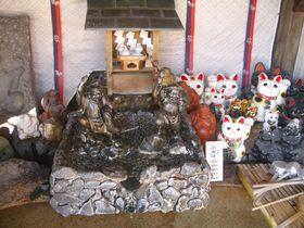 名古屋で銭洗い体験!「金神社」で金運招福・福徳円満を祈願|愛知県|トラベルjp<たびねす>