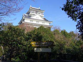 信長入城から450年!天下布武の山城「岐阜城」と山頂周辺遺構を歩こう|岐阜県|トラベルjp<たびねす>