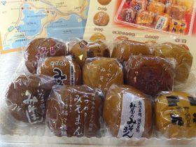 奥浜名湖のソウルスイーツ・名物「みそまん」食べ歩き!|静岡県|トラベルjp<たびねす>