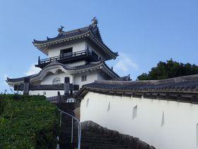 日本初!本格木造復元天守・静岡「掛川城」は東海道の美しき要衝|静岡県|トラベルjp<たびねす>